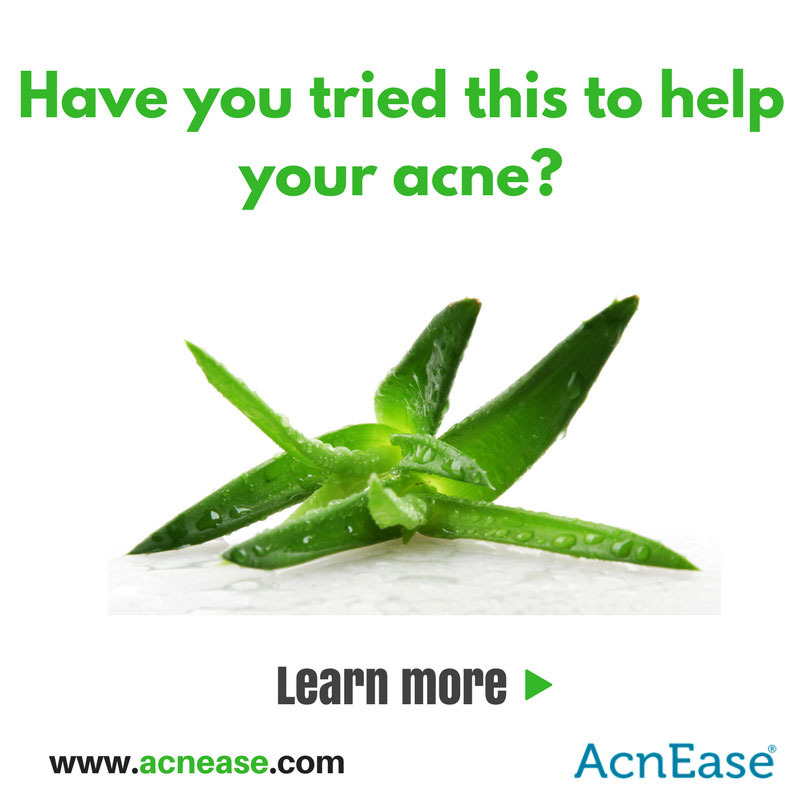 5 Best Ways to Use Aloe to Improve Acne-Prone Skin