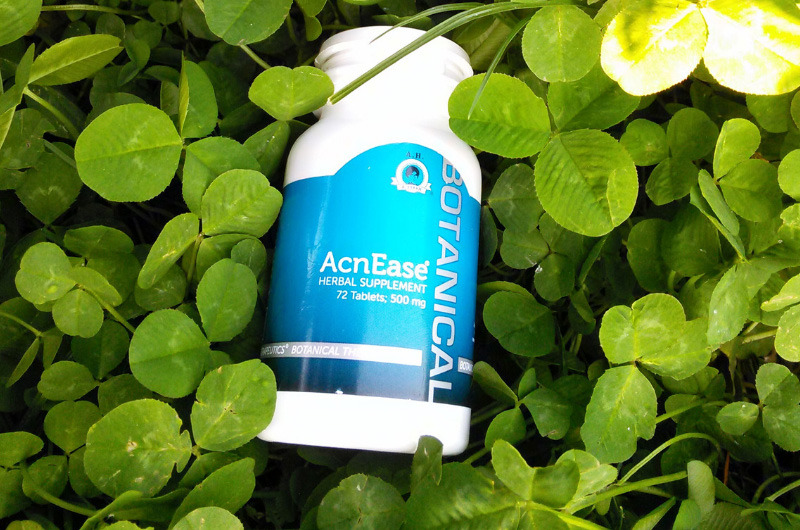 AcnEase® Your Ticket To Clear Skin For Women and Men, Teens and Adults
