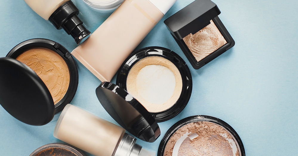 Makeup Mistakes that Cause Acne