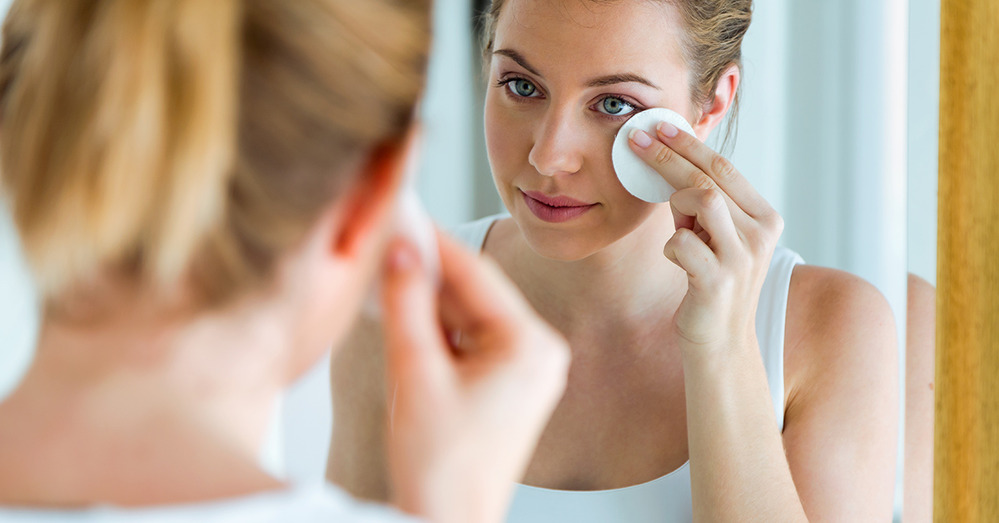 Practical tips that help keeping acne under control