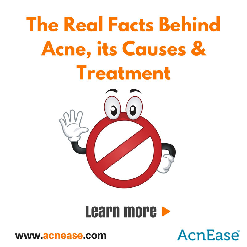 Everything You Need to Know for Acne Awareness Month 2017