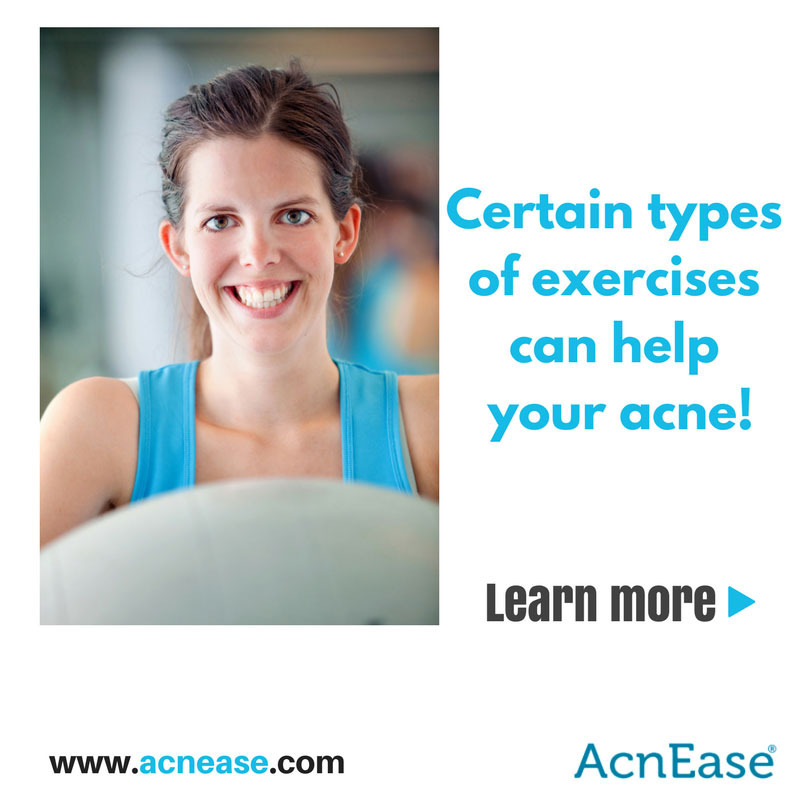 The 4 Most Detoxifying Exercises for Acne-Prone Skin