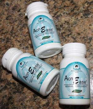 My Experience With ACNEASE: A Review