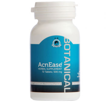 Review: AcnEase Herbal Acne Treatment