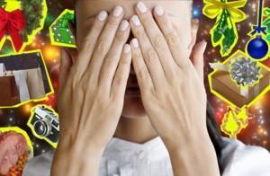HO-HO-HORRIFIC SKIN? Natural-skin care tips for the holidays!