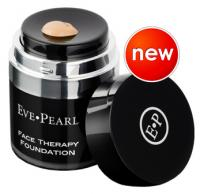 Face Therapy Foundation For Acne Prone Skin Over 25