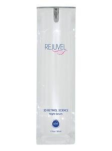 Rejuvel 3D Retinol Science